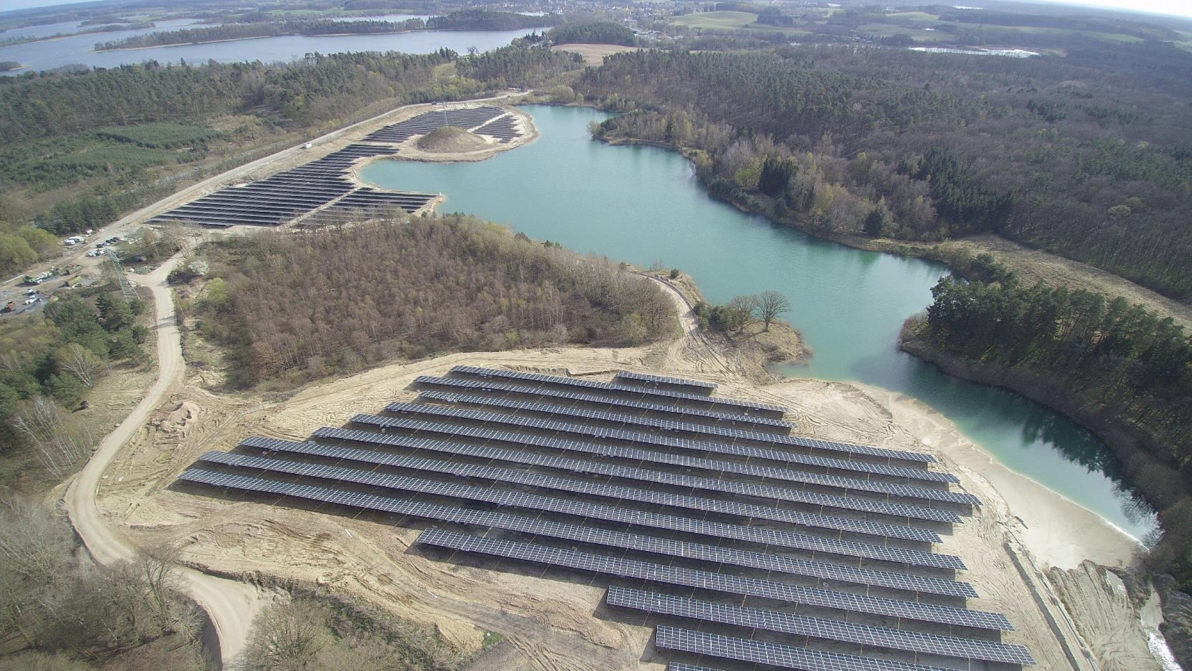 7C Solarparken Aktie Analyse PV Anlage