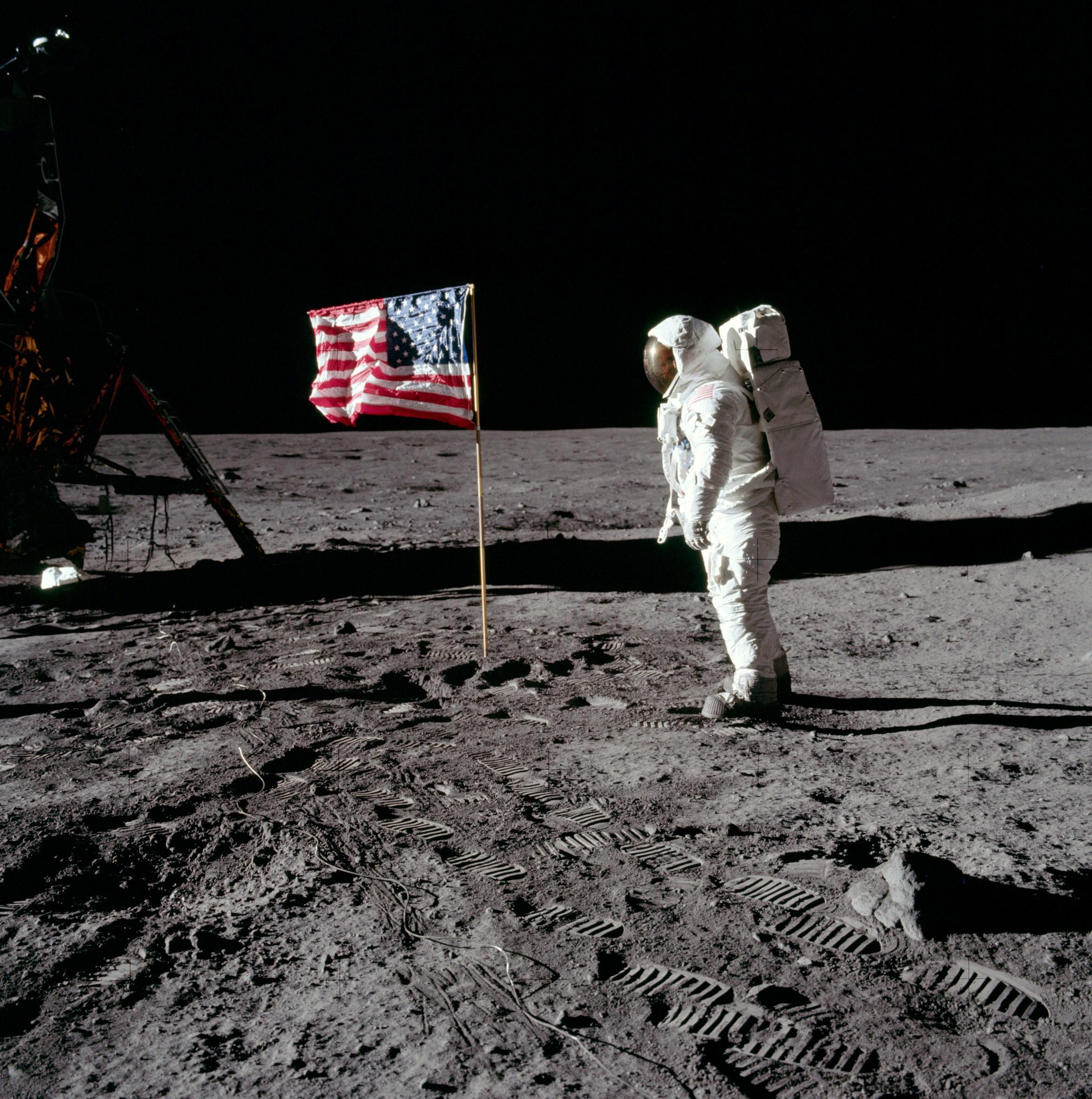 Lockheed Martin Aktie Analyse Apollo Mission