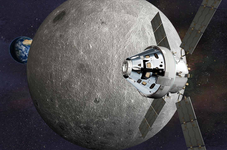 Lockheed Martin Aktie Analyse Orion